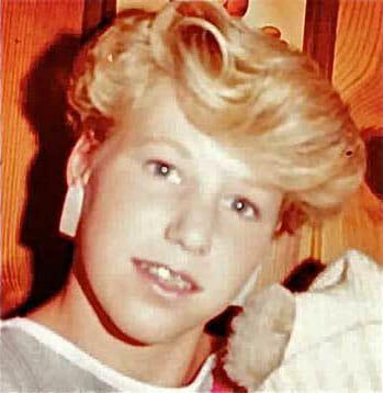 Dr. J in teen braces circa 1980