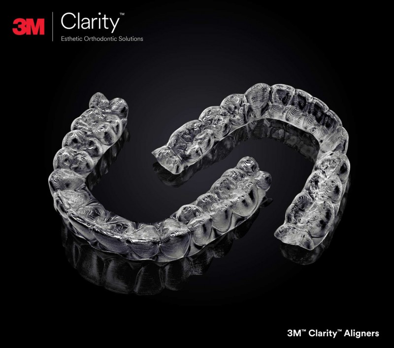 What You Should Know About Clear Aligners During The Covid-19 Pandemic, 3M™ Clarity™ Aligners, Miller Orthodontics Blog