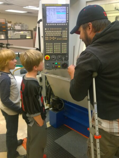 Park City Trailside Elementary Students Get to See How Orthodontic Braces Are Made, Miller Orthodontics Blog