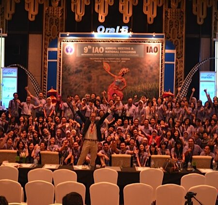 Drs Miller and Miller lecture to the Indonesian Association of Orthodontists, Miller Orthodontics Blog
