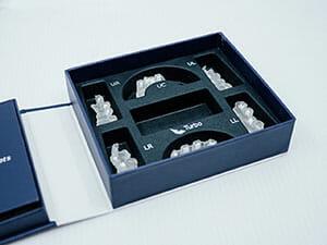 LightForce New Packaging Miller Orthodontics